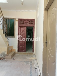 1125  Square Feet House In Chaklala Scheme For Rent