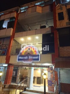 Fully Renovated Commercial Unit In G-9 Markaz Available For Rent.....