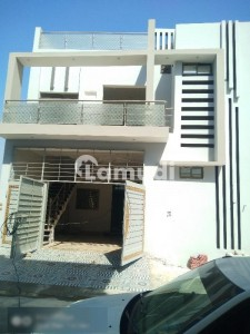 1125  Square Feet House For Rent In Jhangi Wala Road