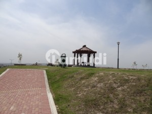1 Kanal Plot For Sale In B-17 Islamabad Block A