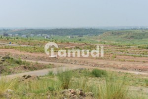 Dha Valley Sector Magnolia 5 Marla 1st Re Balloted Plot Available For Sale Dem 14.50 Lac