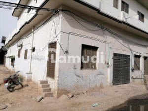 House Of 1125  Square Feet For Sale In Sui Gas Road