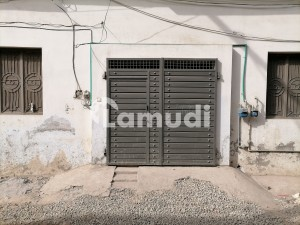 A Stunning House Is Up For Grabs In Sui Gas Road Gujranwala