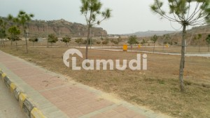 Residential Plot No 472 Available In Garden City Zone 5-a