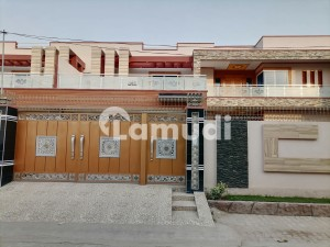 20 Marla House For Sale In Shalimar Colony
