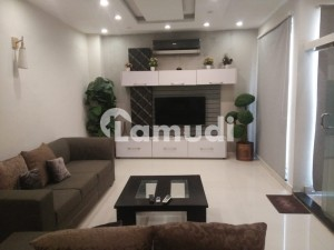 400  Square Feet Flat For Rent In Bahria Town