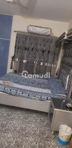 A Good Option For Sale Is The House Available In Muslim Town In Faisalabad