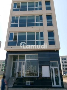 Building Of 5700  Square Feet For Rent In Dha Defence