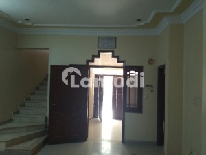 1 Unit House For Rent Available In Block 15