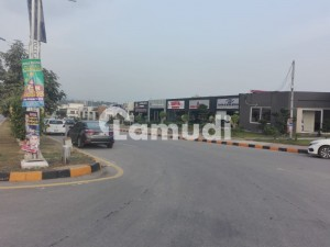 10 Marla Residential Plot At Hot Location For Sale In Faisal Margalla City