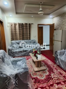 Two Bed Furnished Apartment For Rent In E-11 Islamabad