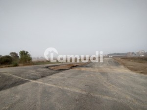 Glorious Location 10 Marla Residential Plot No 973 For Sale In Dha Phase 5 M Block Extension