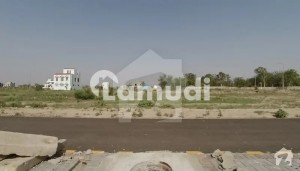 23 Marla Plot For Sale in DHA Phase-5 J5