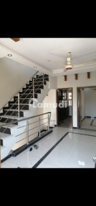 4 Marla Upper Portion For Rent in G13 Islamabad