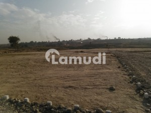 6 Marla Residential Plot Is Available For Sale