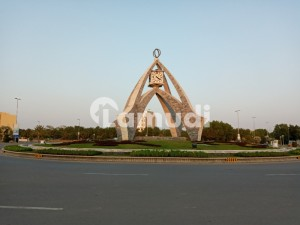 IMC Offering 10 Marla Hot And Prime Location Residential Plot For Sale In alamgir    block  Bahria Town Lahore