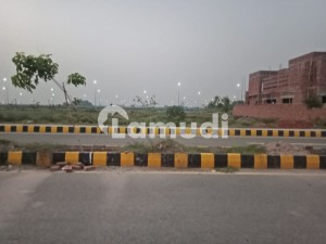 Ideal Location Plot No 3655 For Sale Block Y In Dha Phase 7