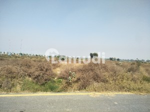 Corner Facing Park Plot No 779 For Sale In DHA Phase 8 Lahore