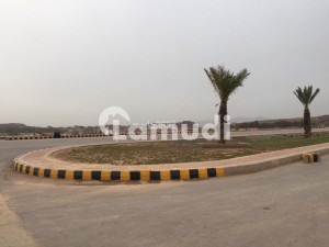 BAHRIA ENCLAVE SECTOR N 7 MARLA PLOT FOR SALE BACK OPEN