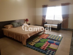 Fully Furnished One Kanal House