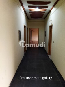 House For Sale Officer Block Muslim Town 1 Near Allied Moore Sargodha Road Faisal Abad.this Area Very Feasible Assess To Motor Ways And Gt Road By Lahore Sheikh Road.this House Has Large Size Front Covered By Imported Tiles.this House Is Corner Plot With