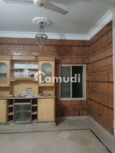Double Unit House Is Available For Rent