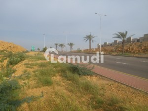 Residential Plot For Sale Situated In D.H.A