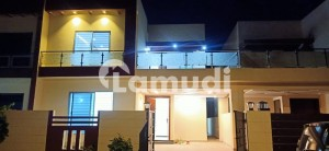 8 Marla Brand New Luxury Double Storey House For Rent In Buch Villa's