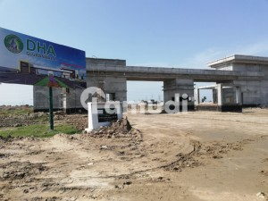 4500  Square Feet Residential Plot For Sale In Dha Defence