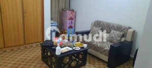 Housing E Type Flat For Rent In G-11/4 Real Pics Are Attached