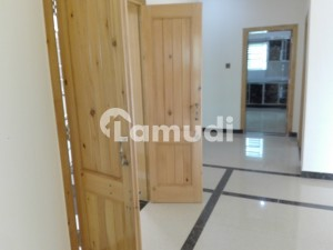 A 10 Marla House Located In Askari Housing Abbottabad Is Available For Rent