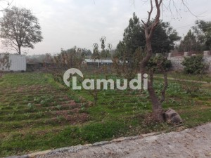 Stunning Residential Plot Is Available For Sale In Bani Gala