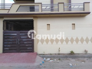 3.5 Marla House In Shalimar Colony For Sale