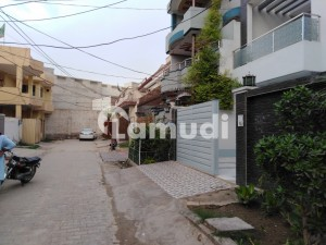 House For Sale Is Readily Available In Prime Location Of Shalimar Colony
