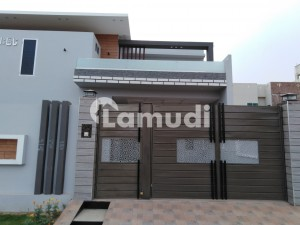 10 Marla House Available For Sale In Shalimar Colony