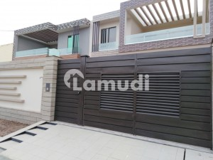 Good 10 Marla House For Sale In Shalimar Colony