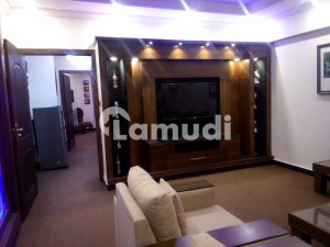 685  Square Feet Flat Up For Rent In H-13