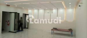 4 Marla Office Available For RENT In DHA Phase 1.