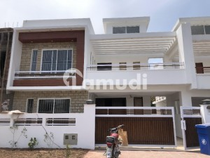 10 Marla House For Rent in Bahria Enclave Islamabad