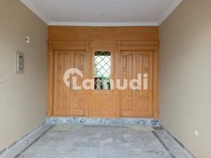 30x60 brand new house for rent in G13