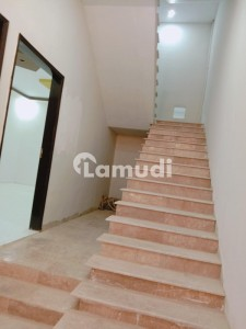 A Palatial Residence For Sale In Federal B Area Karachi