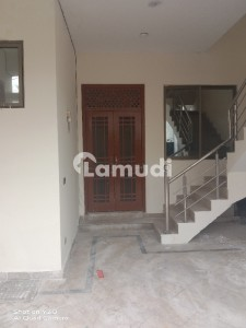 Very Beautiful And Neat House 6 Marla Ground Portion Available For Rent In Soan Garden With All Facilities