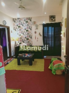 2 marla flat available for rent at model city1