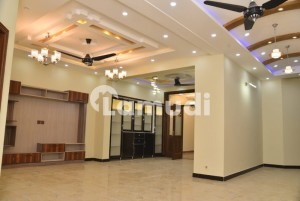 40x80 lavishly Designed House For Sale in G14 Islamabad
