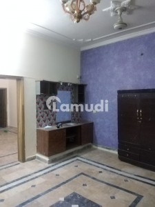 6 Marla House In Afshan Colony For Rent