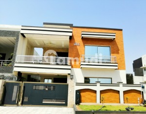 10 Marla Brand New Spacious House For Sale In Overseas Block