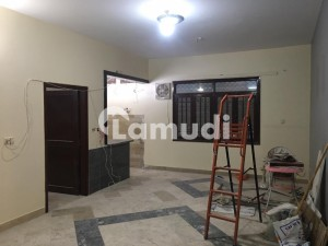 House Banglow Portion 3 BED DD in Block 2 Gulistan e jauhar