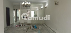 10 Marla Ground Floor Flat For Rent In Rehman Gardens
