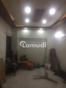 Flat For Rent In North Nazimabad Block H