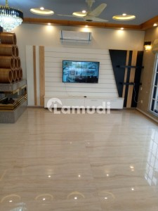 20 Marla Beautiful Brand House For Sale At Good Location